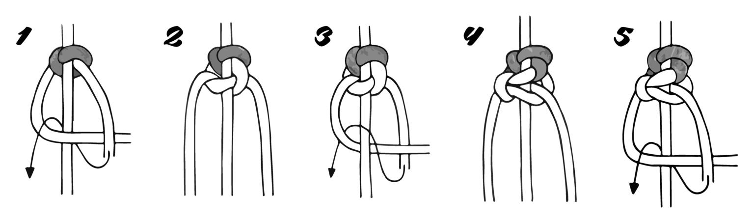 Shamballa-uzel-(Plochý-uzel)